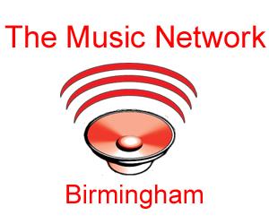 The Music Network, Birmingham, 2008