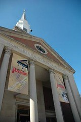 Elmhurst College Jazz Festival 8 - DuPage Coun...