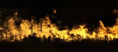 [免费图片] 建筑物, 工厂・机械, 雾・薄雾, HDR, 俄罗斯, 201101090500
