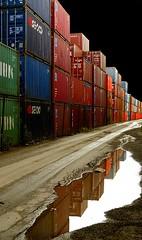 Container 2 (cienne45) Tags: friends italy liguria cienne45 carlonatale container genoa genova zena natale mywinners xploremypix erzelli ghesemmu