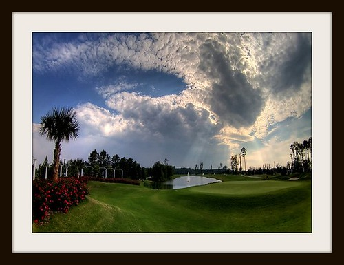 Boca Raton FL Real Estate - Broken Sound Golf