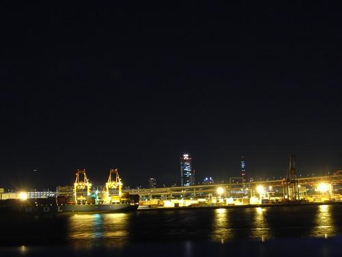 IKEA鶴浜店-夜景-05