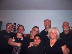 Hunt family picture 2 (Ludeman99) Tags: me sarah sam joe nancy johnwright lovell eowynlouisebitner