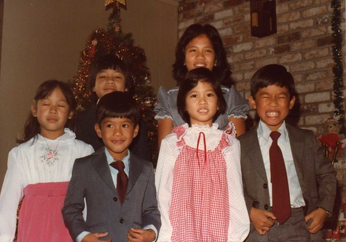 xmas 1980