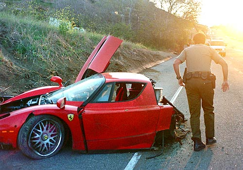 Worst Ferrari Owners 1