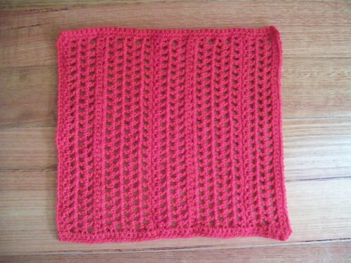 Knitting Patterns For 12 Inch Squares : FREE CROCHET PATTERNS FOR 12 INCH SQUARES - Crochet and Knitting Patterns