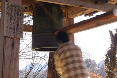 正覚寺の鐘