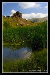 Astvatsnkal Monastery, Armenia (vahephoto) Tags: church christian monastery armenia  astvatsnkal