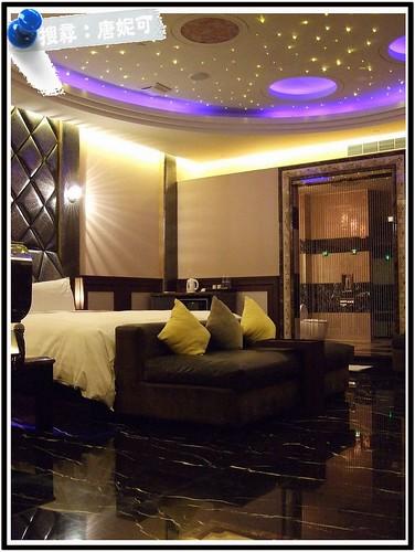 20090131_七星國際汽車旅館_05 by 唐妮可☆吃喝玩樂過生活.