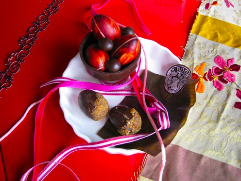 Boon Chocolate, Darlinghurst