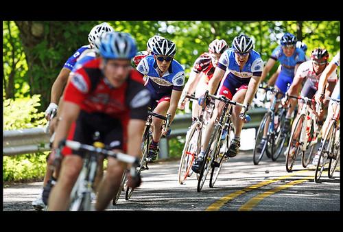 Tour of High Bridge - Cat 3 Race
