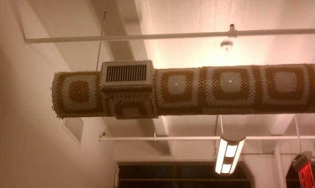 Knitta @ Etsy