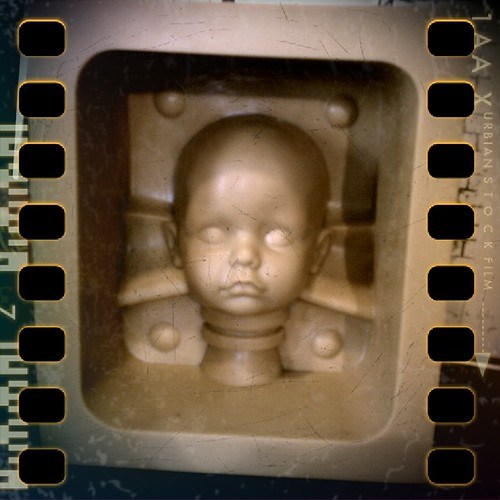 Doll Mold