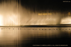 | Dubai Fountain ( ABDULAZIZ ALJABER) Tags: fountain dubai