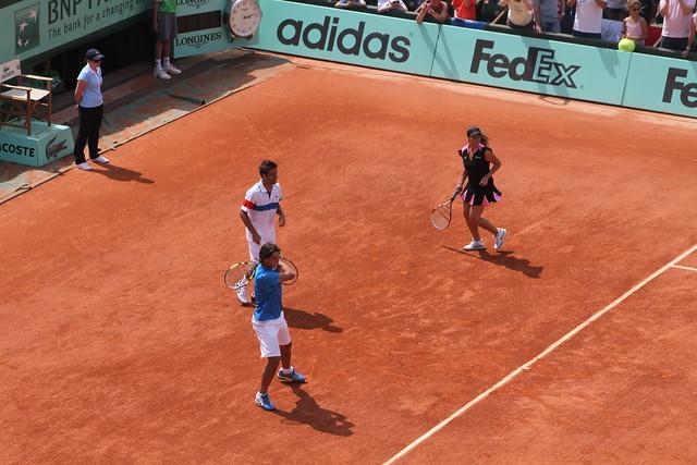 Roland Garros Kids Day