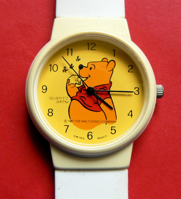 Watch – Winnie-the-Pooh
