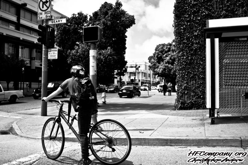 cyclistbw