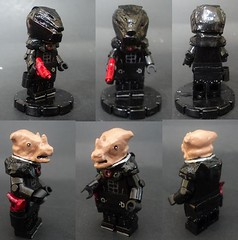 Judoon (billbobful) Tags: lego who 10 dr alien doctor rhino ten 10th tenth judoon