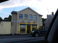 Mario's in Newtownmountkennedy