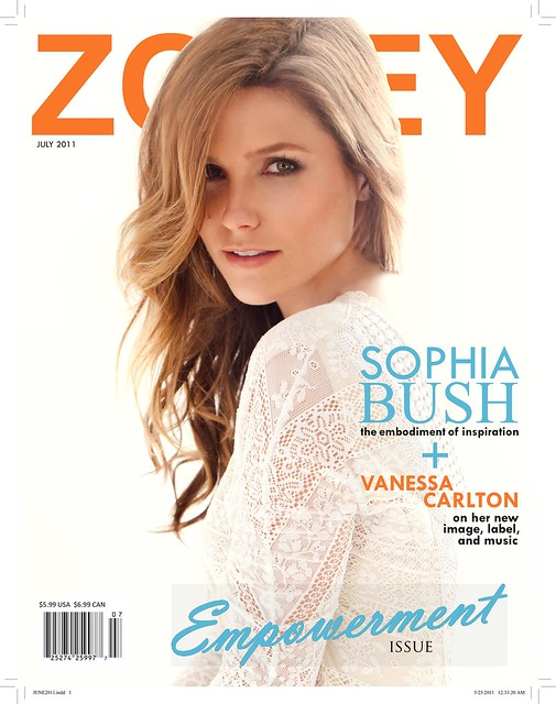 ZooeyMagazine