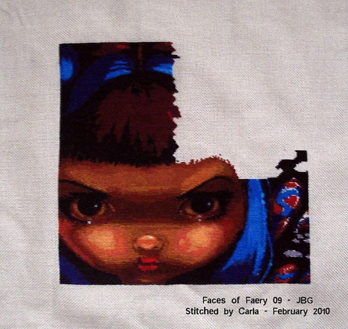 Faces of Faery 09