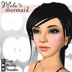 skin mermaid