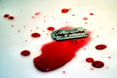 eos blood