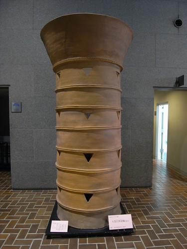 橿原考古学研究所附属博物館-05