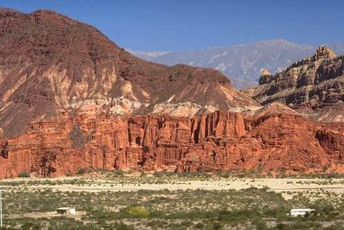 Cerro de Catamarca