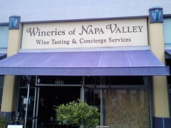 Wineries of Napa Valley