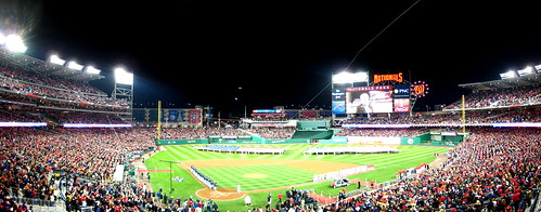Nationals Park - Washington, DC