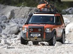 Land Rover_LR3 G4 Challenge 2008 (Syed Zaeem) Tags: g4 land 2008 challenge roverlr3