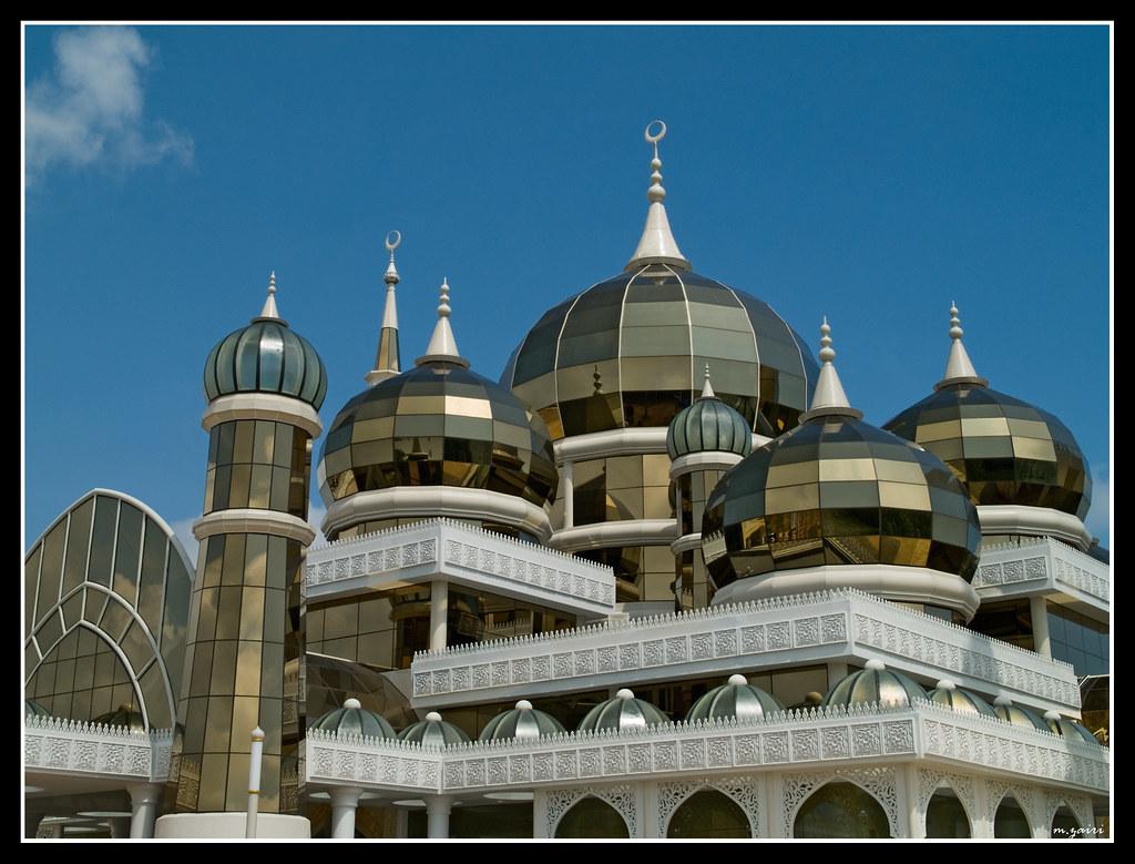 اجمل مسجد في العالم 2406984844_29e93a5d51_b