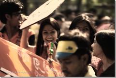 Sunshine (Shabbir Ferdous) Tags: woman women photographer bangladesh bengali bangladeshi pohelaboishakh april14 noboborsho canoneosrebelxti banglagirl poilaboishakh shabbirferdous banglacalendar bangladeshigirls banglagirls bdgirls celebrationinbangladesh sigmazoomtelephoto70300mmf456apodgmacro wwwshabbirferdouscom shabbirferdouscom