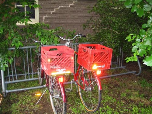 bike rack revolution