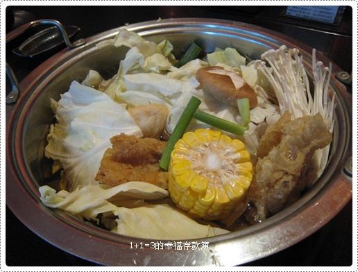日式寄世鍋
