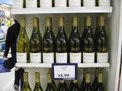 Standard-Wein