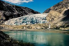 Jostedal Glacier National Park (RingoChan) Tags: 5photosaday abigfave aplusphoto top20travel diamondclassphotographer flickrdiamond peachofashot