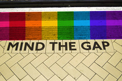 Mind the Gap- a look at our intergenerational woes on the Fe