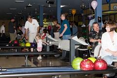 scientology pasadena bowling fundraiser