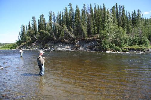 Fishing Alaska Style