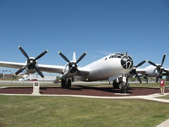 Tinker Heritage Airpark   OKC