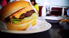 強尼漢堡包