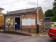 Picture of Chiswick Station