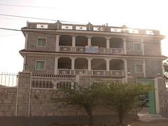 jaamacadda geeska international horn university (essi.musse) Tags: university somaliland hargeisa
