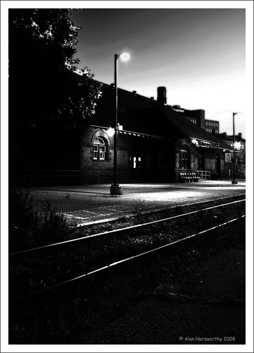 GPC - Scavenger Hunt - Station by Alan Norsworthy