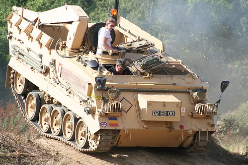 War and Peace 2008