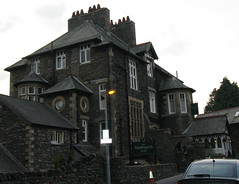 applegarth hotel