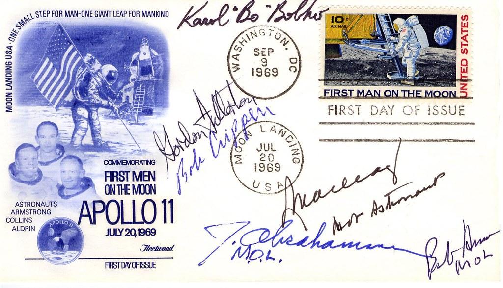 Disparition de Robert T. HERRES / Astronaute USAF du programme Gemini-MOL 2708562658_b2a200158e_b