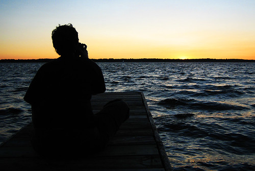 Char silhouette